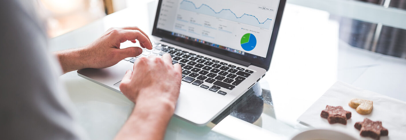Google Analytics. ինչպե՞ս ստանալ մաքսիմումը