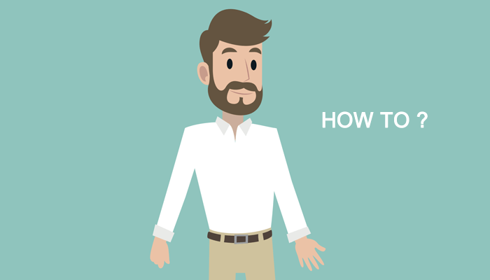 How to build your e-teaching website