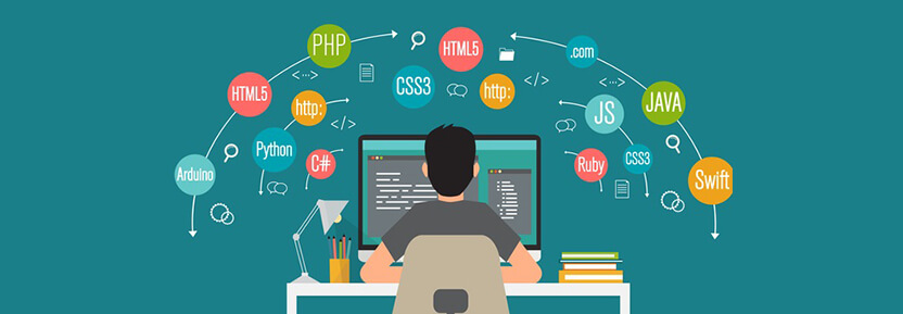 5 Best Programming Languages for Web-Based Business Applications