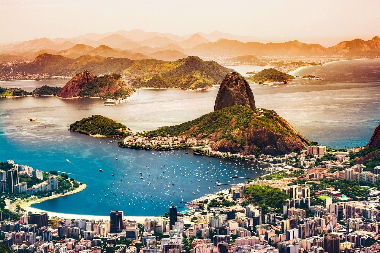 Brazil as the best country to Outsource Software Development