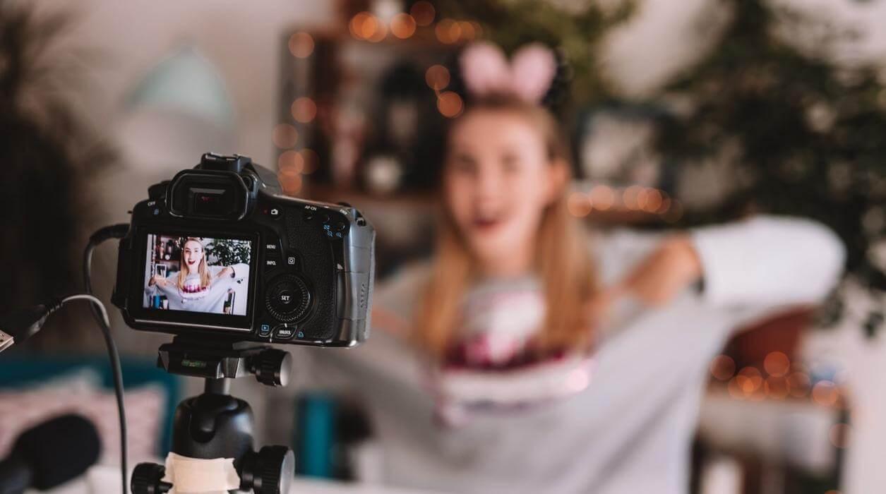 Vlogger (YouTuber)