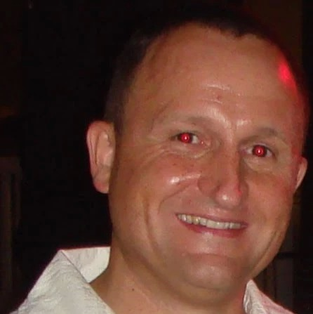 Steve Hauxwell