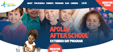 APOLLO AFTER SCHOOL